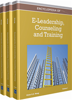 Encyclopedia of E-Leadership, Counseling and Training (3 Volumes)