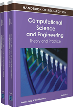 Handbook of Research on Computational Science and Engineering: Theory and Practice
