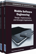 A Middleware Architecture for Developing Mobile Applications