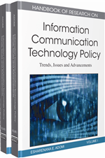 Positioning Library and Information Services for User Satisfaction through ICT Policy Formulation in Nigeria