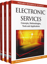 E-Services: Characteristics, Scope and Conceptual Strengths