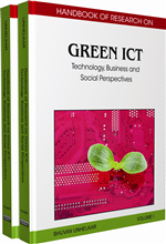 Information Systems for a Green Organisation
