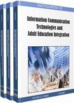 Self-Efficacy Beliefs of Adult Learners Utilizing Information Communication Technologies