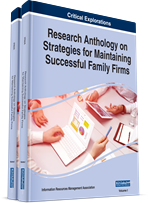 Research Anthology on Strategies for Maintaining Successful Family Firms (2 Volumes)