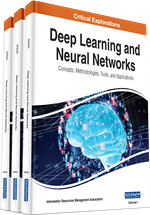 Deep Learning: Concepts, Methodologies, Tools, and Applications (4 Volumes)