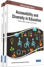 Improving Access to Higher Education With UDL and Switch Access Technology: A Case Study