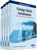 IFRS Harmonization and Foreign Direct Investment