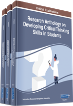 Research Anthology on Developing Critical Thinking Skills in Students (3 Volumes)