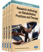 Research Anthology on Rehabilitation Practices and Therapy (4 Volumes)