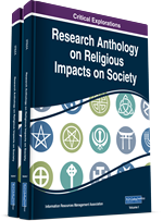 Investigating the Seeking Behavior for Religious Information in Social Media