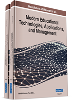 Handbook of Research on Modern Educational Technologies, Applications, and Management (2 Volumes)
