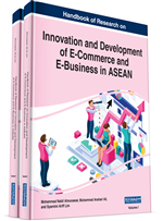 Handbook of Research on Innovation and Development of E-Commerce and E-Business in ASEAN