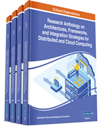 Research Anthology on Architectures, Frameworks, and Integration Strategies for Distributed and Cloud Computing (4 Volumes)