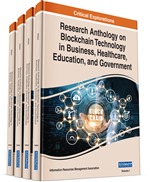 Research Anthology on Blockchain Technology in Business, Healthcare, Education, and Government