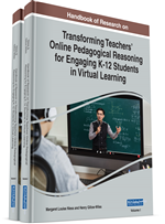 Handbook of Research on Transforming Teachers' Online Pedagogical Reasoning for Engaging K-12 Students in Virtual Learning