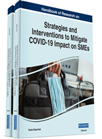 Entrepreneurial Innovative Business Strategies for COVID-19 Impact Minimization to Enhance Sustainability