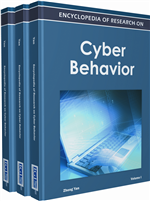 Encyclopedia of Cyber Behavior