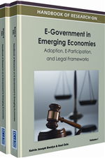 Handbook of Research on E-Government in Emerging...