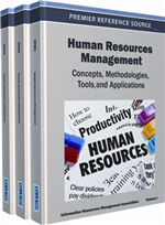 Human Resources Management: Concepts, Methodologies, Tools, and Applications