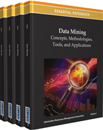 Data Mining: Concepts, Methodologies, Tools, and Applications