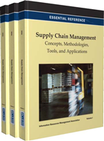 Supply Chain Management: Concepts, Methodologies, Tools, and Applications