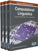 Computational Linguistics: Concepts, Methodologies, Tools, and Applications