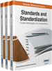 Standards and Standardization: Concepts, Methodologies, Tools, and Applications