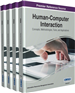 Human-Computer Interaction: Concepts, Methodologies, Tools, and Applications