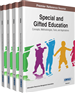 Special and Gifted Education: Concepts, Methodologies, Tools, and Applications