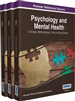 Psychology and Mental Health: Concepts, Methodologies, Tools, and Applications