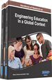 Handbook of Research on Engineering Education in a Global Context