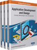 Application Development and Design: Concepts, Methodologies, Tools, and Applications