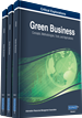 Green Business: Concepts, Methodologies, Tools, and Applications