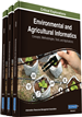 Environmental and Agricultural Informatics: Concepts, Methodologies, Tools, and Applications