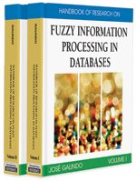 Handbook of Research on Fuzzy Information...