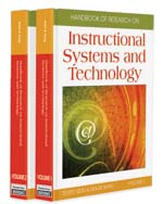 Handbook of Research on Instructional Systems...