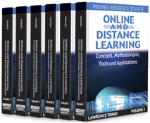 Distance Education in Small Island Nations