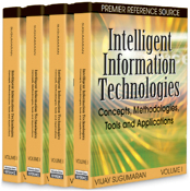 Intelligent Information Technologies: Concepts, Methodologies, Tools, and Applications