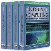 End-User Computing: Concepts, Methodologies, Tools, and Applications
