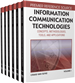 Information Communication Technologies: Concepts, Methodologies, Tools, and Applications