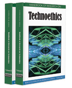 Technoethics: An Anthropological Approach