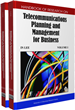 Handbook of Research on Telecommunications Planning and Management for Business