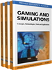 Gaming and Simulations: Concepts, Methodologies, Tools and Applications