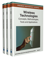 Wireless Technologies: Concepts, Methodologies, Tools and Applications
