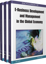 Encyclopedia of E-Business Development and...