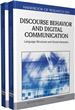 Handbook of Research on Discourse Behavior and...