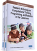 Pre-Service Teacher Preparation to Integrate Computational Thinking