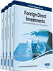 Foreign Direct Investments: Concepts, Methodologies, Tools, and Applications