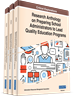Research Anthology on Preparing School Administrators to Lead Quality Education Programs