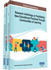 Research Anthology on Facilitating New Educational Practices Through Communities of Learning